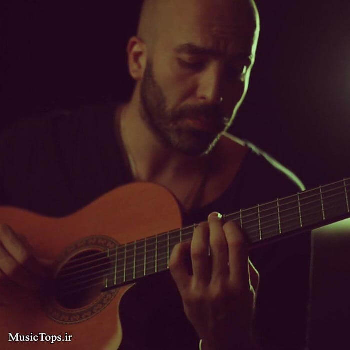 دانلود موزیک ویدیو جدید میلاد درخشانی داغ ترین تشنگی