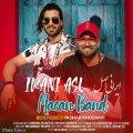 دانلود آهنگ جدیدماکان بند ایرانی اصل