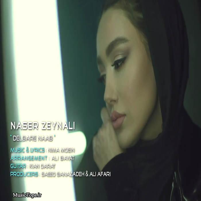 دانلود موزیک ویدیو جدید ناصر زینعلی دلبر ناب